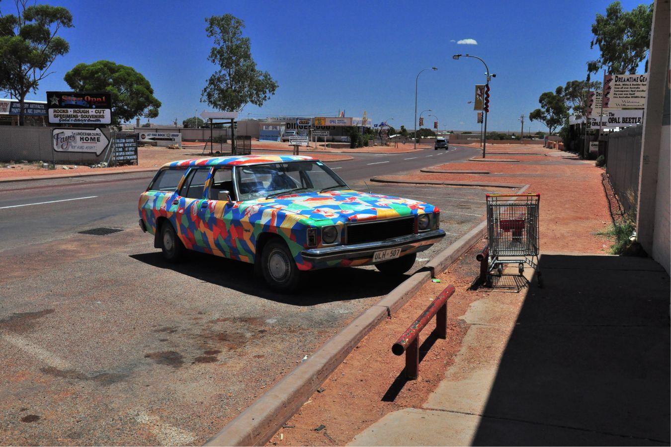 Photo_digital_Opal_Car