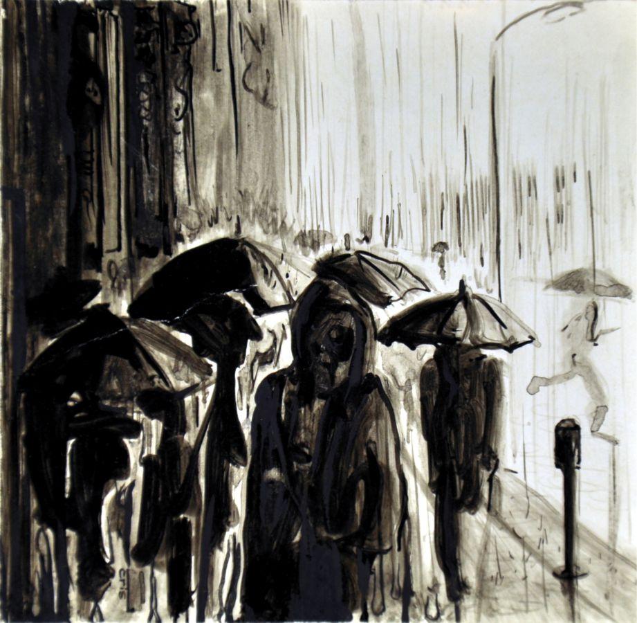 ART_sketch_Deszczowa_ulica