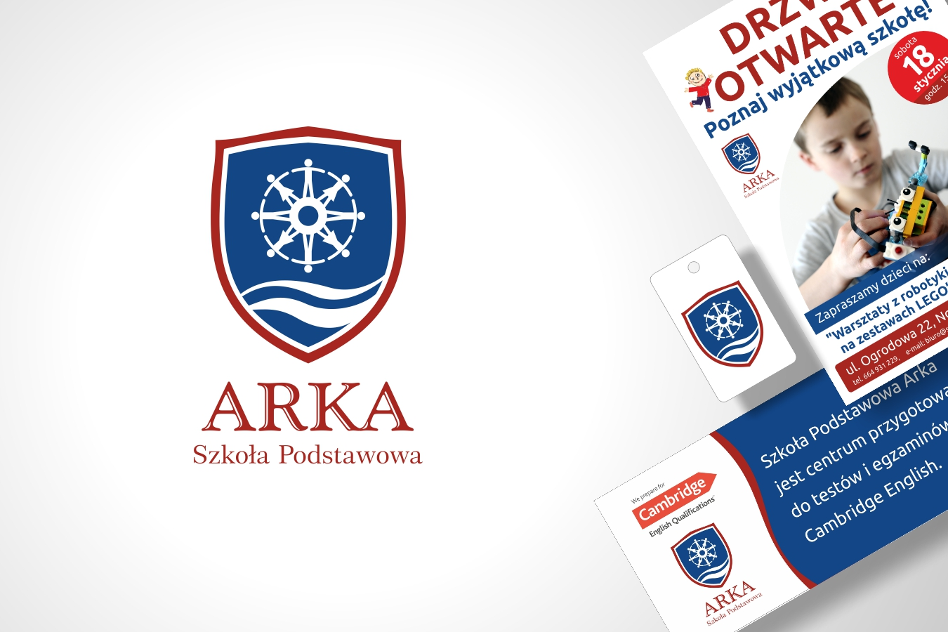 design_branding_Arka_Szkola