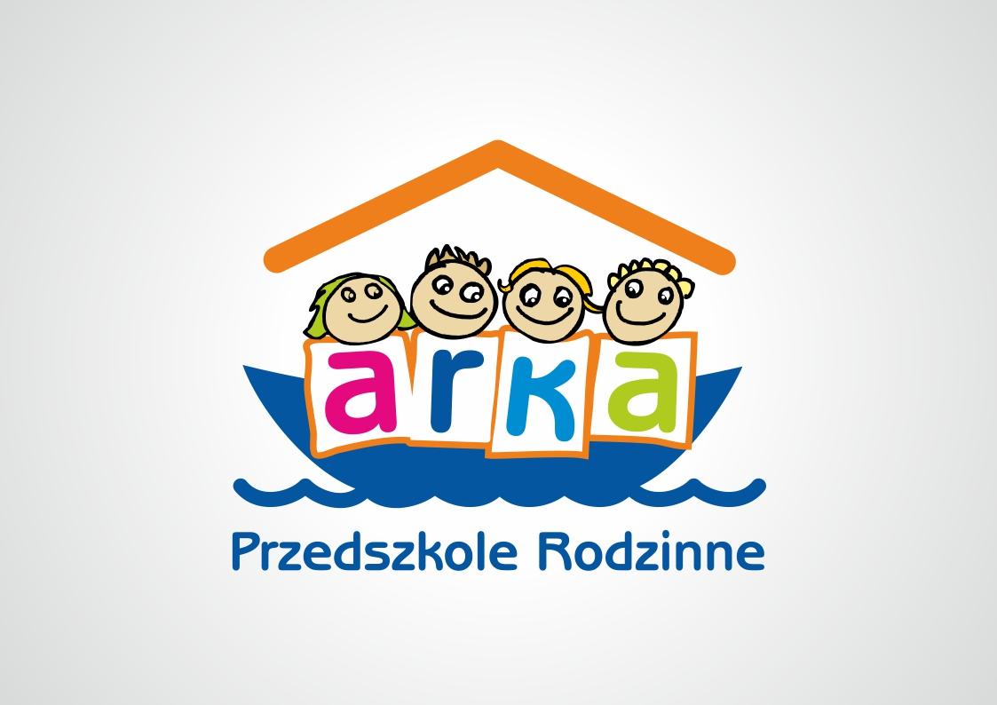 design_branding_Arka_przedszkole